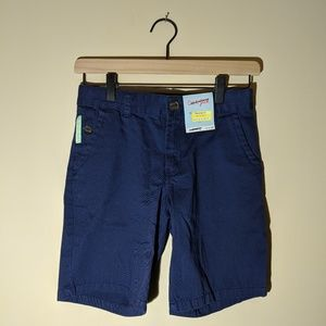 Other - Boys Navy Shorts